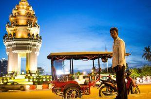 phnom penh-national monument